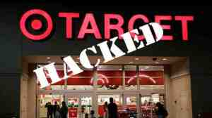 Target Hacked
